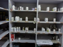 All medications are meticulously tracked for each child by an onsite nurse and the pediatrician.