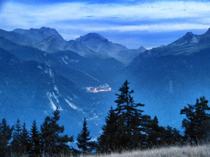 Vanoise National Park, FRANCE