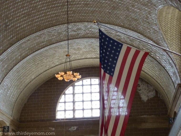 Ellis Island Immigration Musuem