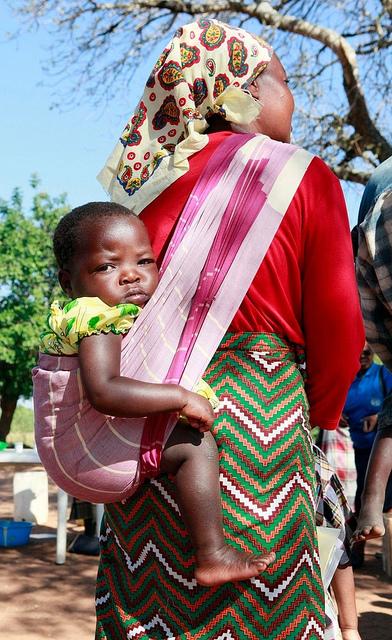 Shot@Life--UN Foundation, Mozambique, Wednesday, June 1, 2011 (Photo/Stuart Ramson)