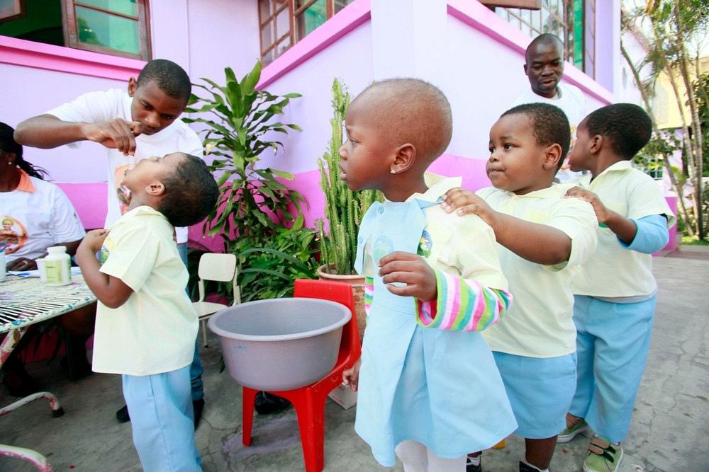 All photos : Shot@Life--UN Foundation, Mozambique, Wednesday, June 1, 2011 (Photo/Stuart Ramson)