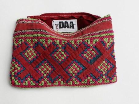 Designers against AIDS handbag