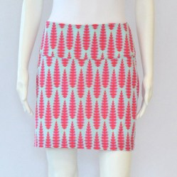 To the Market: Candy Drop Skirt