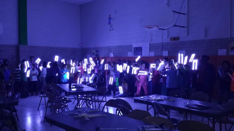 Solar lights for Ethiopia