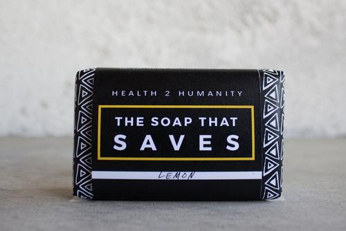 lemon-soap