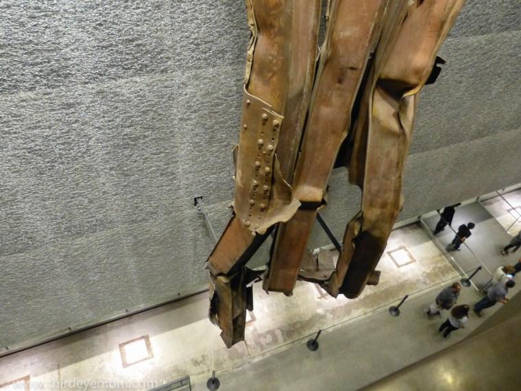 9/11 Memorial Museum NYC