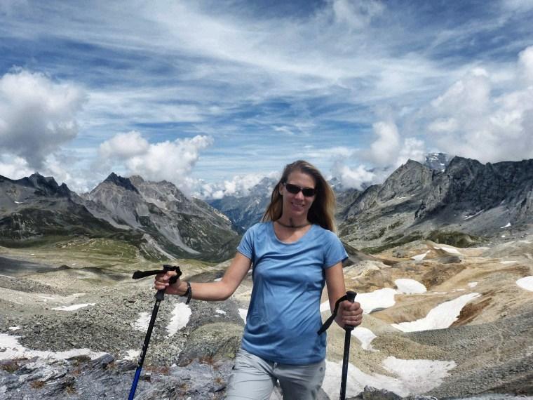 Vanoise National Park, Savoie France