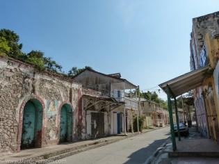 Jacmel Haiti