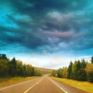 Highway 61 Lake Superior