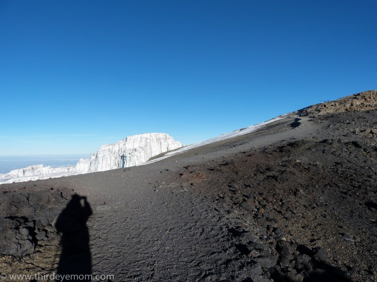 Uhuru Peak, Kilimanjaro