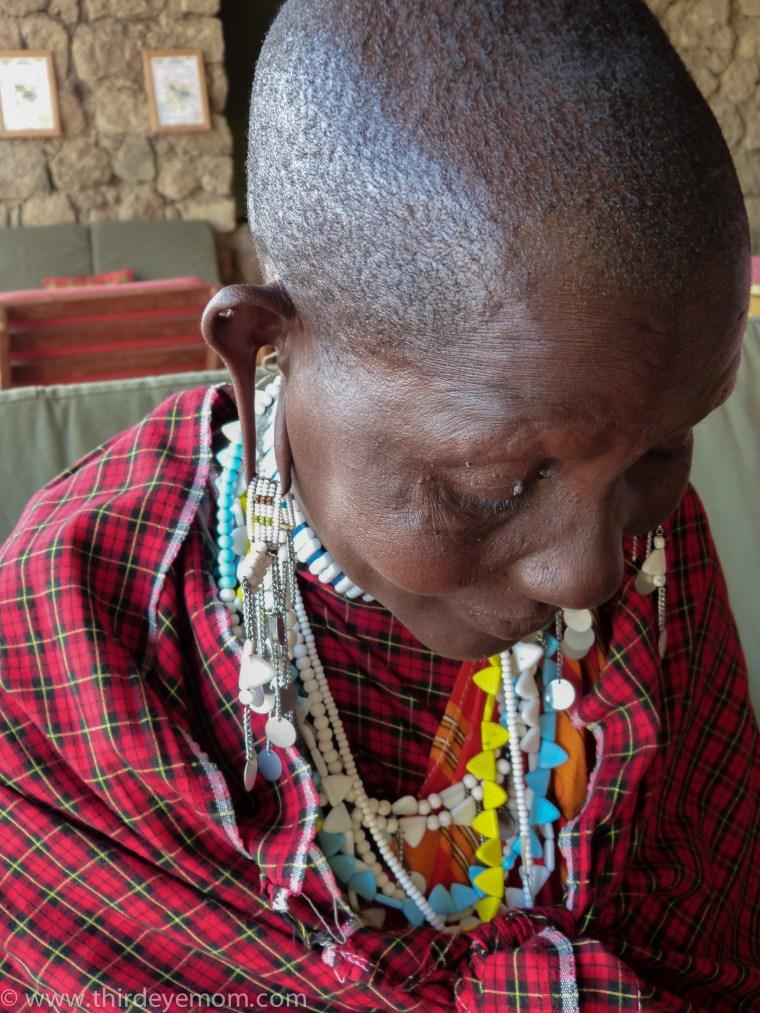 Mkuru Training Camp Maais Tanzania