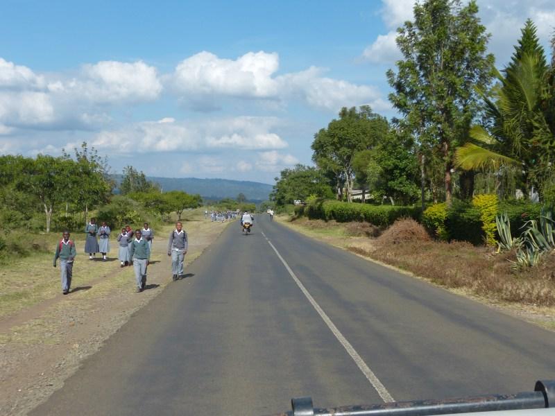 Moshi Tanzania