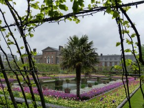 Kensington Palace, London