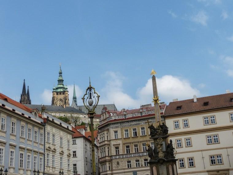 Lesser Town Prague