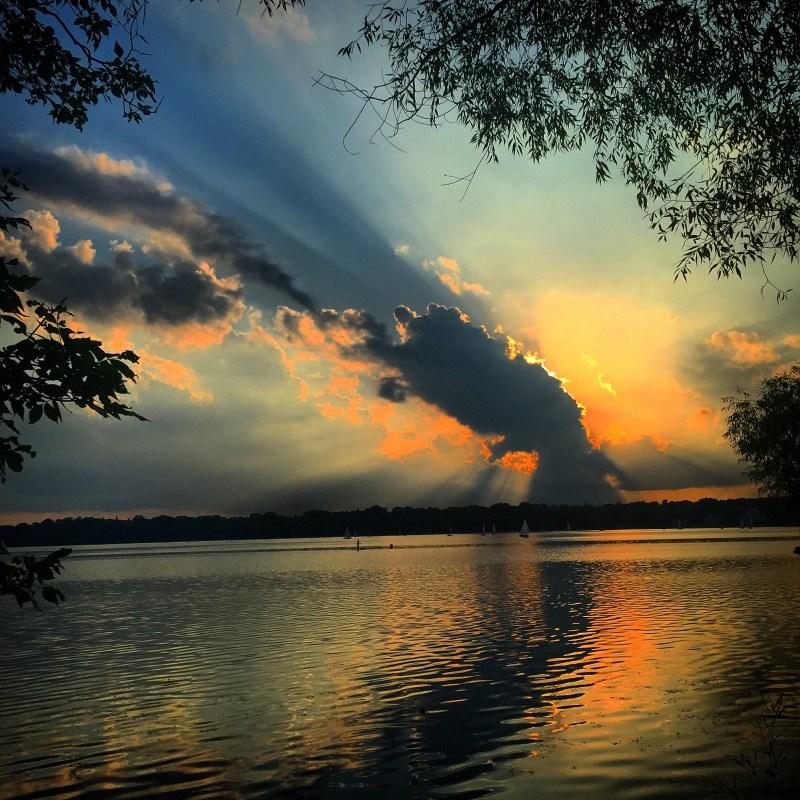 Lake Harriet, Minneapolis, Minnesota