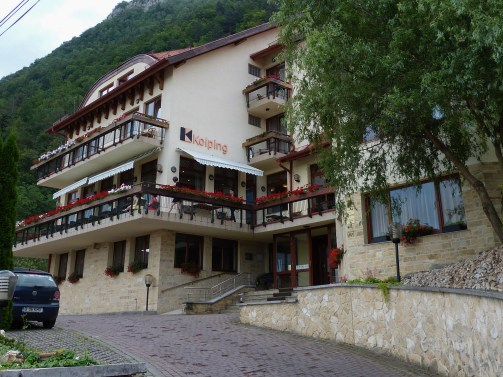 The Kolping Hotel