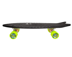Bureo Minnow Green Skateboard
