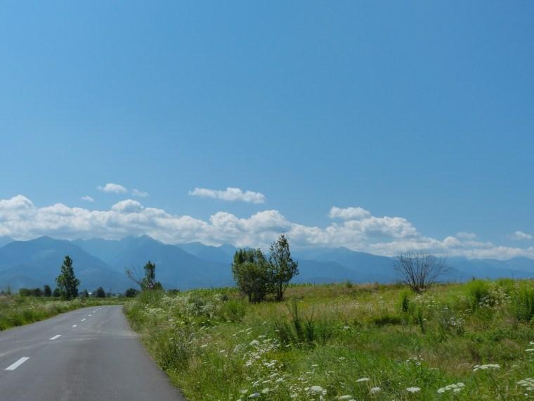 Transfăgărășan Highway