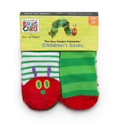 Out of Print VHC socks