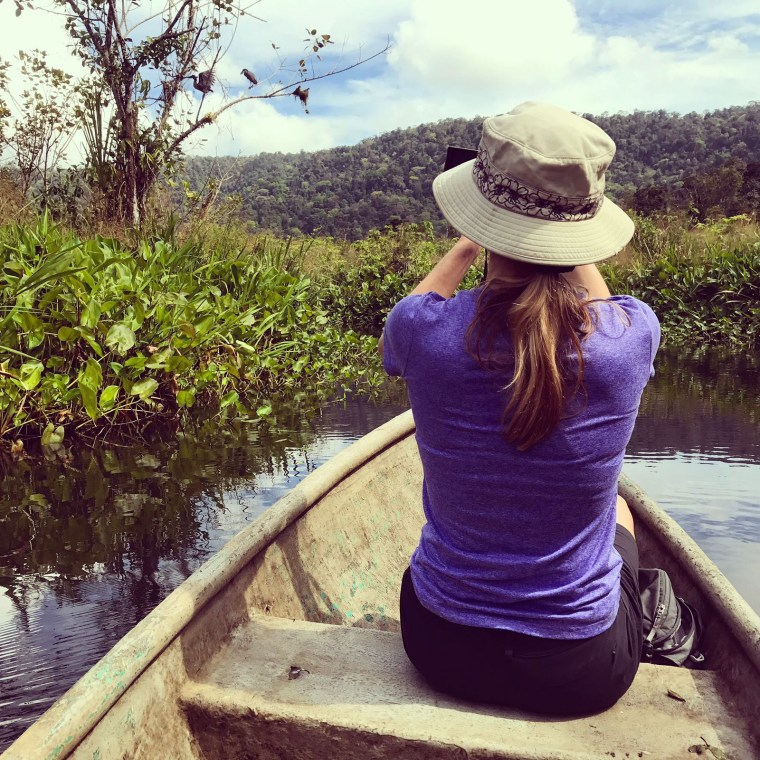 Photo taken of me on my recent trip to Costa Rica. Thank you Eytan for taking this one!