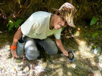 Gold Mining Tour at Finca las Minas de Oro in Rancho Quemado Osa Peninsula