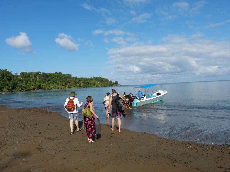 Drake Bay, Osa Peninsula, Costa Rica