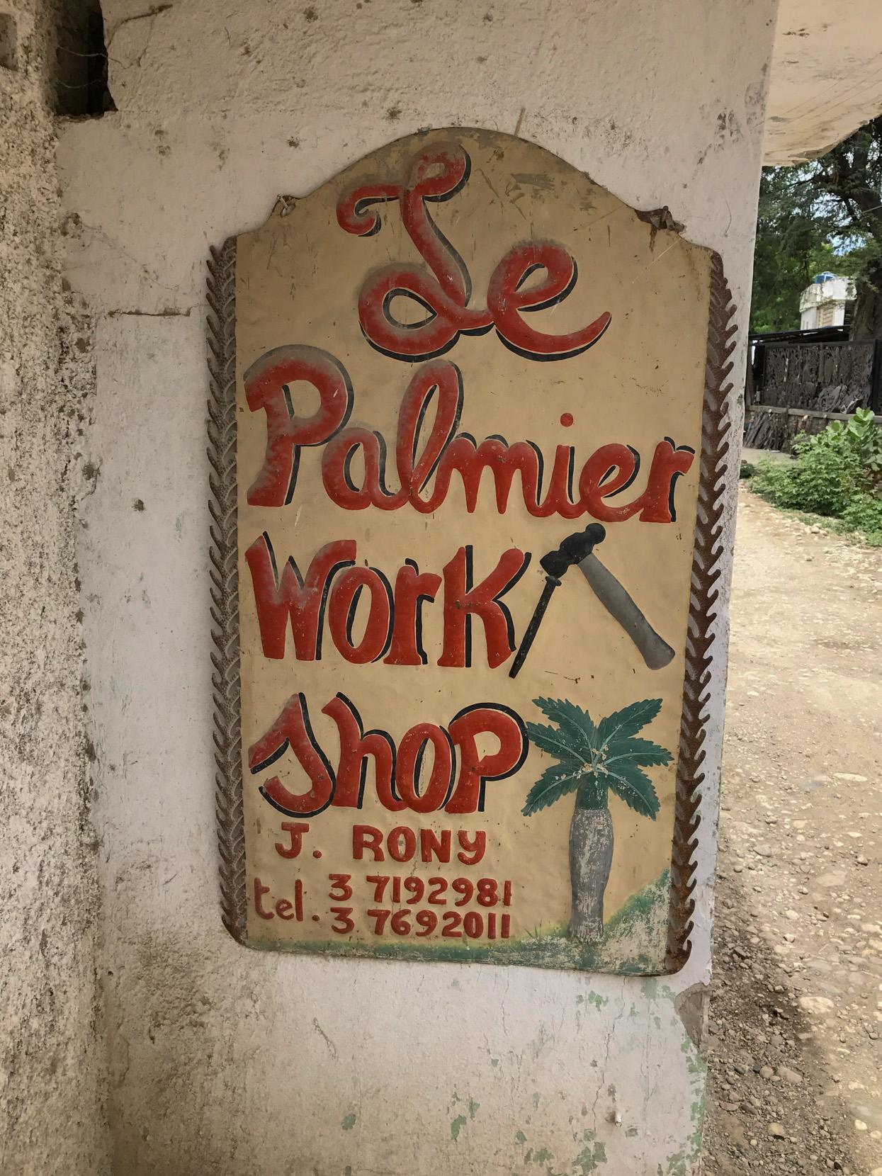 Croix-des-Bouquets, Haiti