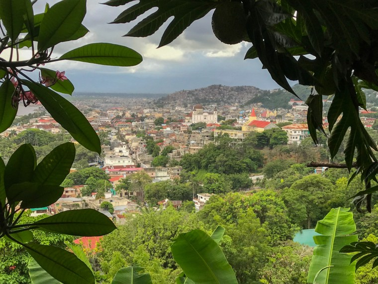Cap-Haitien, Haiti