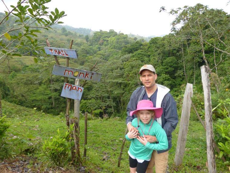 Parrot Hill Ranch, El Castillo , Costa Rica