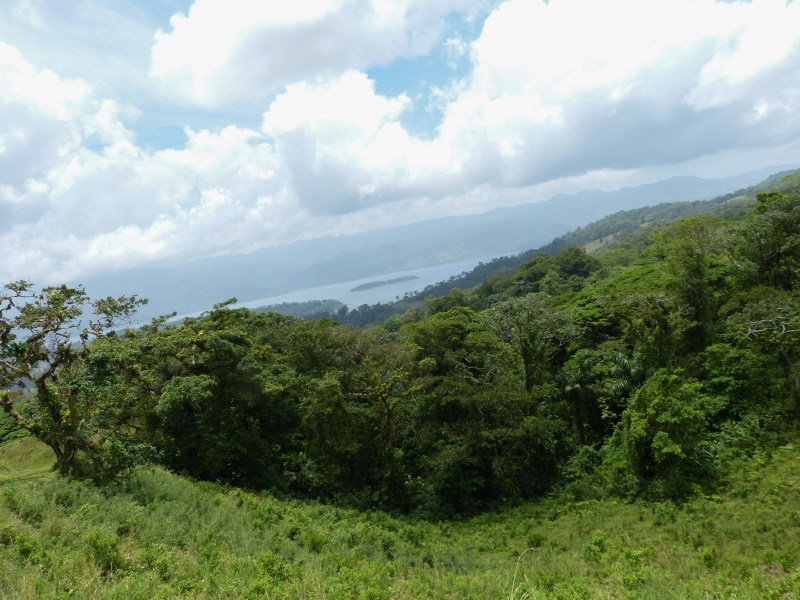 Mistical Arenal Hanging Bridges Park, Costa Rica