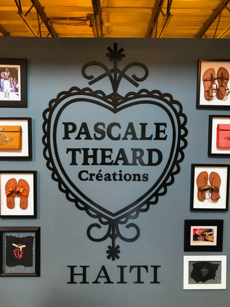 Pascale Théard Creations