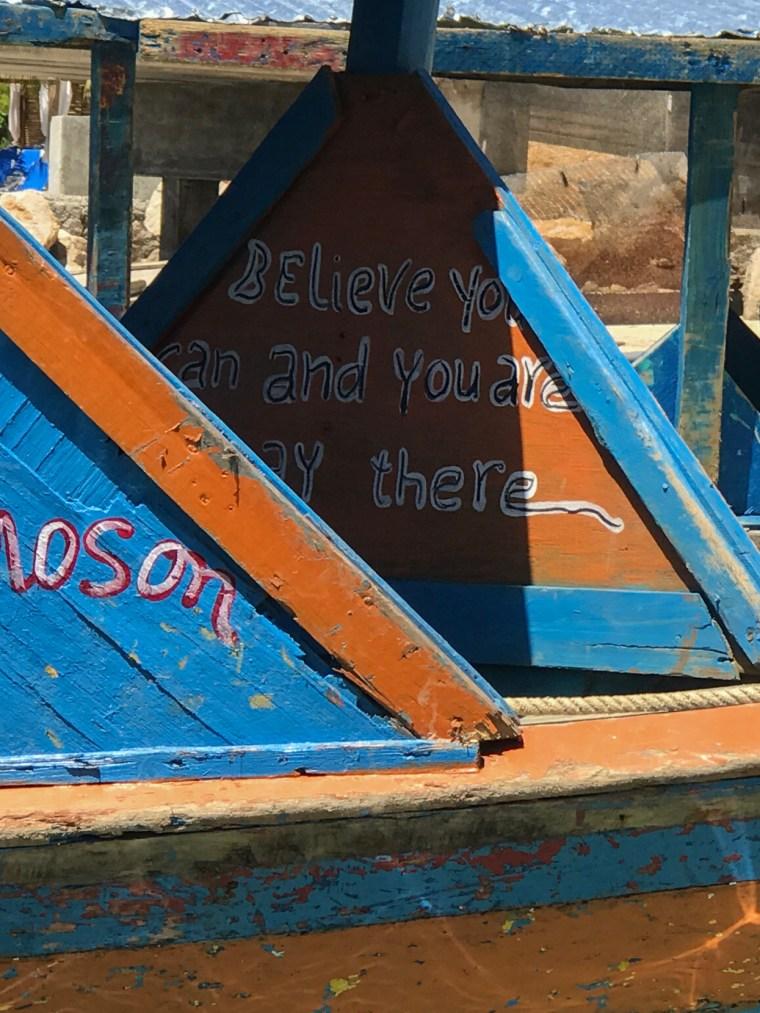 Labadie, Haiti