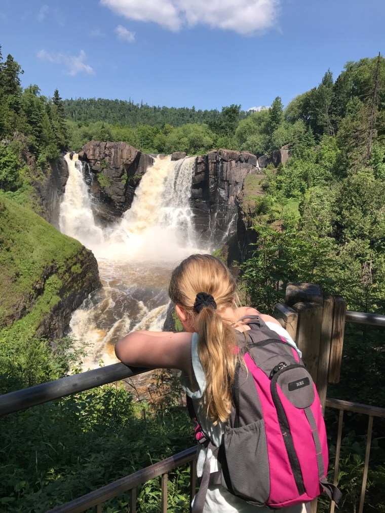 Grand Portage State Park