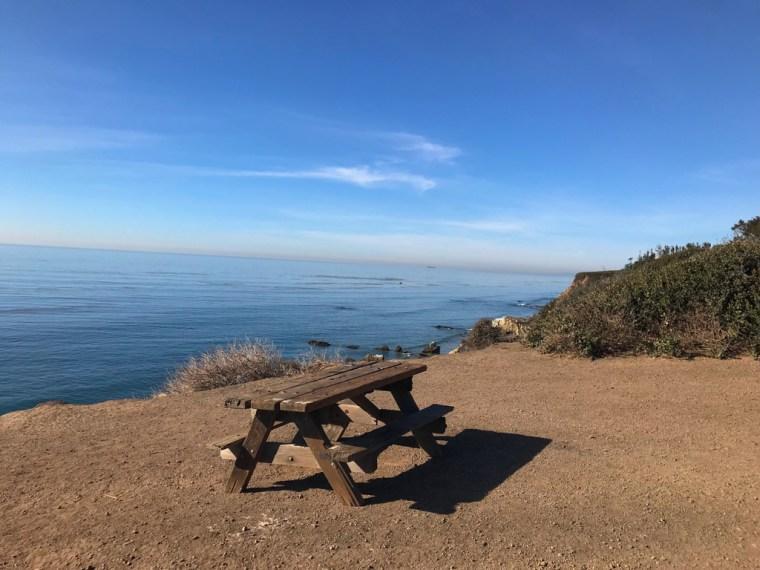 El Matador State Park, Malibu, California