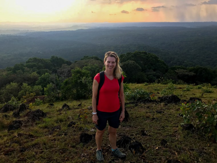 Kakamega Rainforest, Kakamega, Kenya