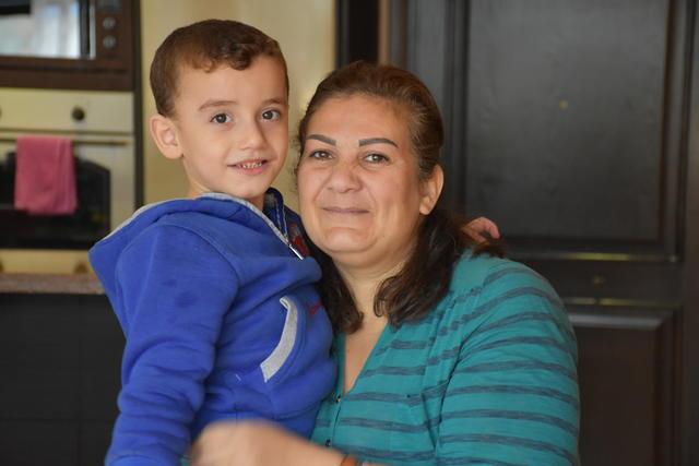 New Damascus SOS Children's Village
