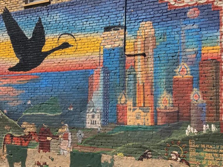 Street Art Minneapolis