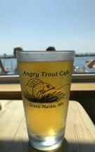 The Angry Trout, Grand Marais, MN