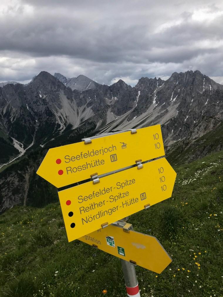 Rosshütte, Seefeld, Austria