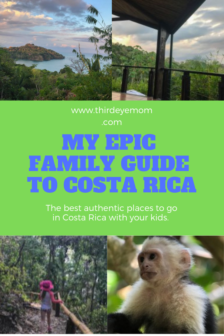 Epic Family Guide to Costa Rica