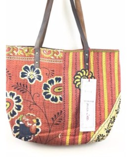 To the Market Sammana Tote
