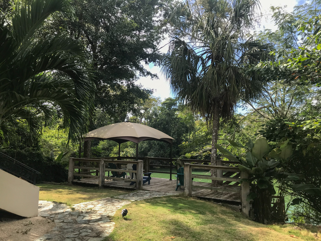 Black Orchid Resort Burrell Boom Belize
