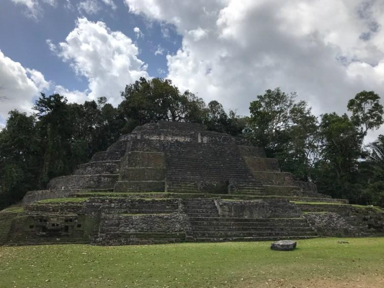 Lamanai Ruins, Belize