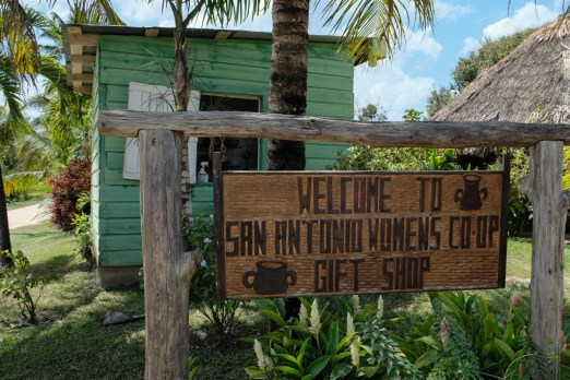 San Antonio Women's Cooperative Belize