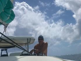 Carlos Tours Caye Caulker Belize