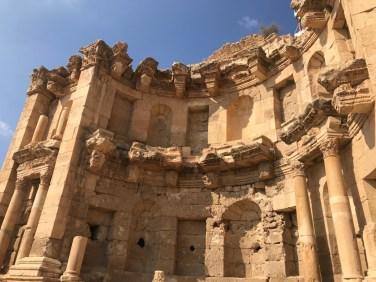 Jarash, Jordan