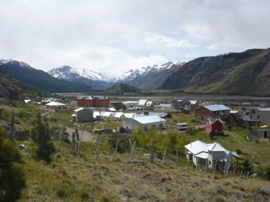 Los Glacieres National Park, Argentinia
