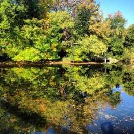 Lake Harriet Minneapolis Minnesota