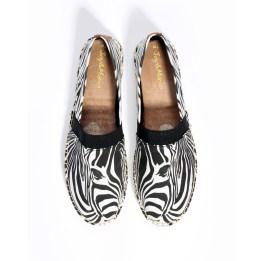 WWF Zebra