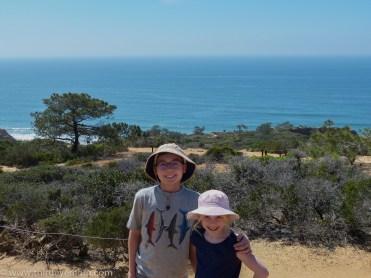 Torrey Pines State Natural Reserve San Diego CA